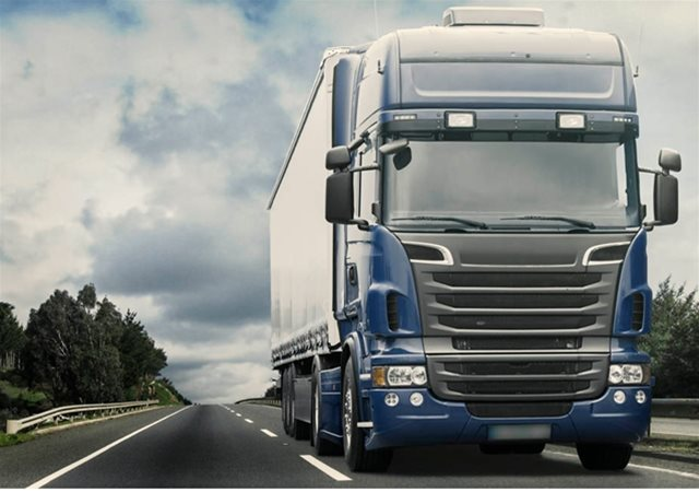 Commercial Vehicle Hardware
